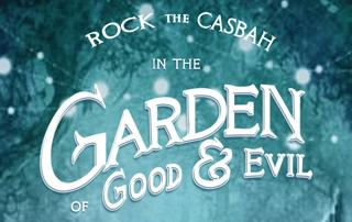 Rock the Casbah 2021